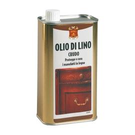 Olio per proteggere GUBRA 1 L