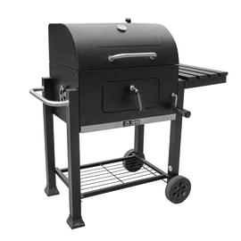 Barbecue Grillwagen