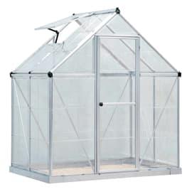 Serra da giardino Doritis Mini L 185 x H 209 x P 122 cm