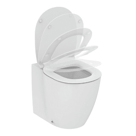 Vaso wc Ideal smart acquablade