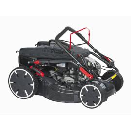 Tagliaerba a benzina STERWINS motore briggs & stratton 4 tempi 161 cm³
