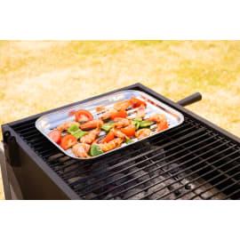 Supporto di cottura per accessoriare il barbecue NATERIAL