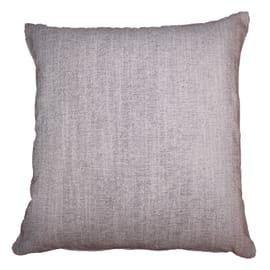 Cuscino Frida grigio chiaro 42x42 cm