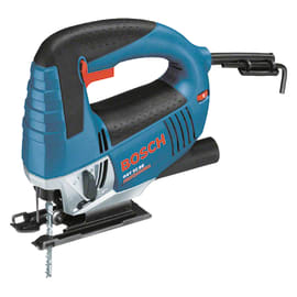 Seghetto alternativo BOSCH PROFESSIONAL GST 90 BE 650 W