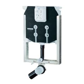 Cassetta wc a incasso GROHE 38729000 pulsante doppio comando 9 L