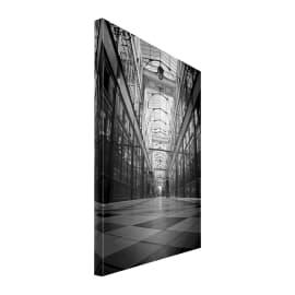 Tela Commerces 45x30 cm
