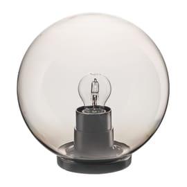 Lampada da esterno 50006 , in plastica, E27 IP44