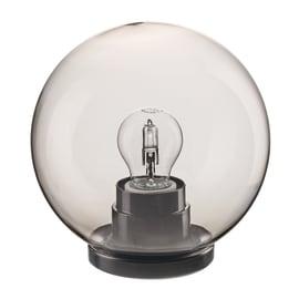 Lampada da esterno 50003 , in plastica, E27 IP44
