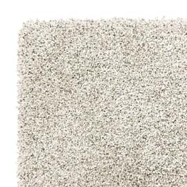 Tappeto Tinta nunita soft touch grigio chiaro 230x160 cm