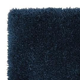 Tappeto Tinta nunita soft touch blu scuro 290x160 cm