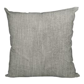 Cuscino Frida grigio chiaro 50x50 cm