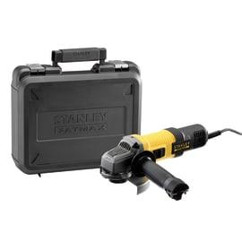 Smerigliatrice angolare STANLEY FATMAX FMEG220K-QS 850 W