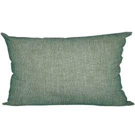 Cuscino Elettra grigio chiaro 30x50 cm