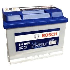 Batteria BOSCH per auto in piombo 12 V 60 Ah