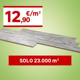 Pavimento laminato Berlino Sp 12 mm beige