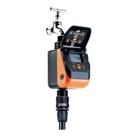 Programmatore batteria CLABER Video-6 Plus 1 via