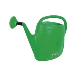 Annaffiatoio Verde in plastica 17 L