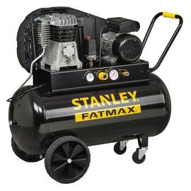 Compressore ad olio STANLEY FATMAX 2 hp 10 bar 100 L