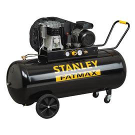 Compressore ad olio STANLEY FATMAX 3 hp 10 bar 200 L
