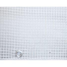 Telo in polietilene occhiellato L 3 m x H 5 cm 150 g/m²