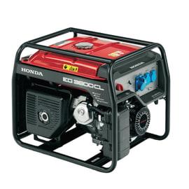 Generatore di corrente HONDA EG 3600CL 4000 W