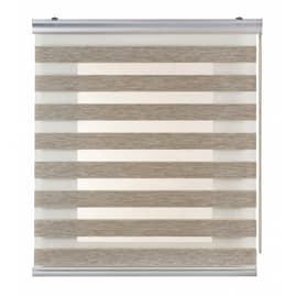 Tenda a rullo Platinum beige 100 x 250 cm