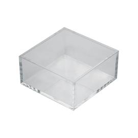 Organizer Crystal trasparente