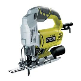 Seghetto alternativo Ryobi RJS750-G, potenza 500 W