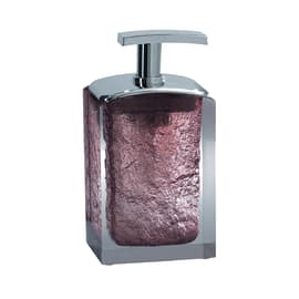 Dispenser sapone Antares marrone