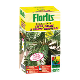 Concime per cycas Flortis 1000 g