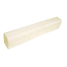 Cordolo Classic diritto bianco bifacciale