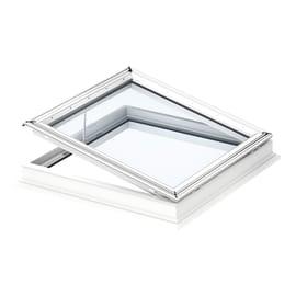 Finestra per tetto Velux CVP 90x90 0073U manuale con arganello