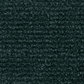 Moquette agugliata al taglio Riva nero 200 cm