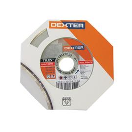 Disco diamantato 4120510-283 a corona continua Ø 125 mm