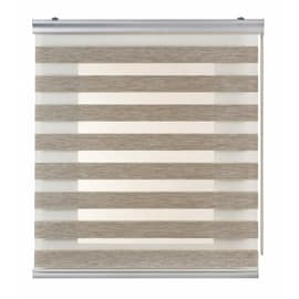 Tenda a rullo Platinum beige 120 x 250 cm