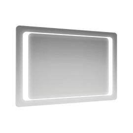 Specchio retroilluminato Ronda Led 100 x 70 cm