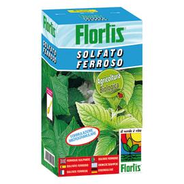 Concime per tutte le piante Solfato ferroso Flortis 1000 g