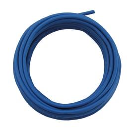 Cavo unipolare FS17 450/750V Lexman 4 mm blu, matassa 25 m