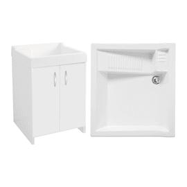 Mobili lavanderia e accessori leroy merlin for Leroy merlin lavatoio
