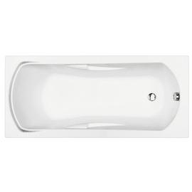 Vasca Alba 160 x 70 cm