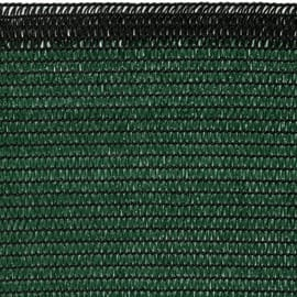 Rete ombreggiante Soleado Pro verde L 100 x H 1,5 m