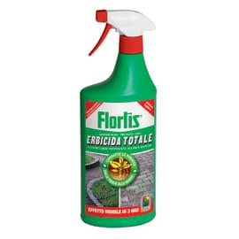 Diserbante Flortis Diserbosan Erbicida totale pronto all'uso 1000 L