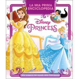 La mia enciclopedia delle principesse