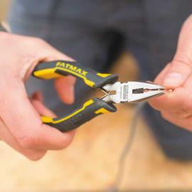 Minipinza Stanley FatMax acciaio 120 mm
