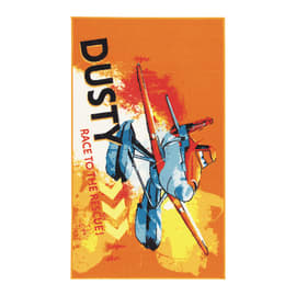 Tappeto Dusty actline multicolore 80 x 140 cm