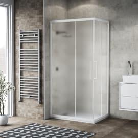 Box doccia prezzi e offerte online leroy merlin 2 for Cabine doccia multifunzione leroy merlin