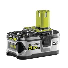 Batteria Ryobi RB18L50 18 V