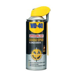 Grasso spray WD40 specialist a lunga durata 400 ml