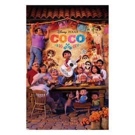 Poster Disney Coco 61 x 91,5 cm