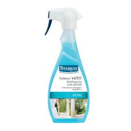 Pulitore spray Starwax Antitraccia 500 ml